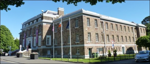 Kerry County Museum